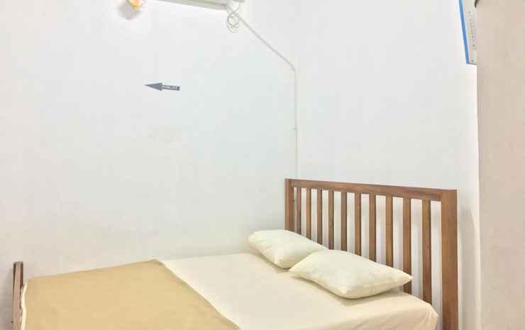 Classic Room at Guesthouse Kembang Deso Yogyakarta - Standard Double Room