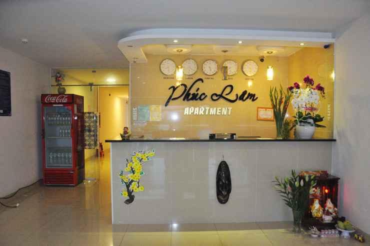LOBBY Khách sạn Phúc Lâm Vũng Tàu
