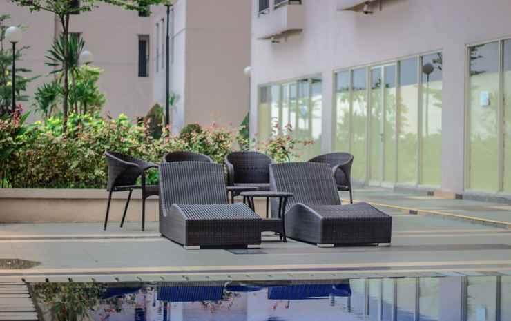 Luxury Margonda Residence 3 & 5 Depok -