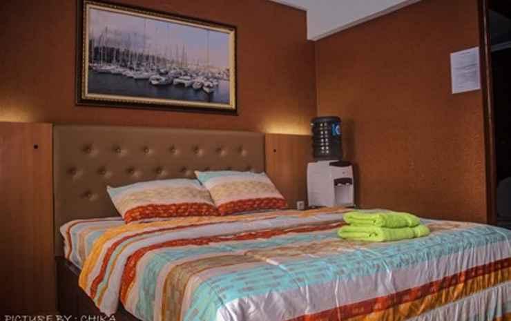 Luxury Margonda Residence 3 & 5 Depok - Room Transit 3 Hours