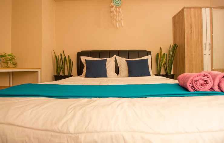 BEDROOM QUALITY Apartment At Kelapa Gading