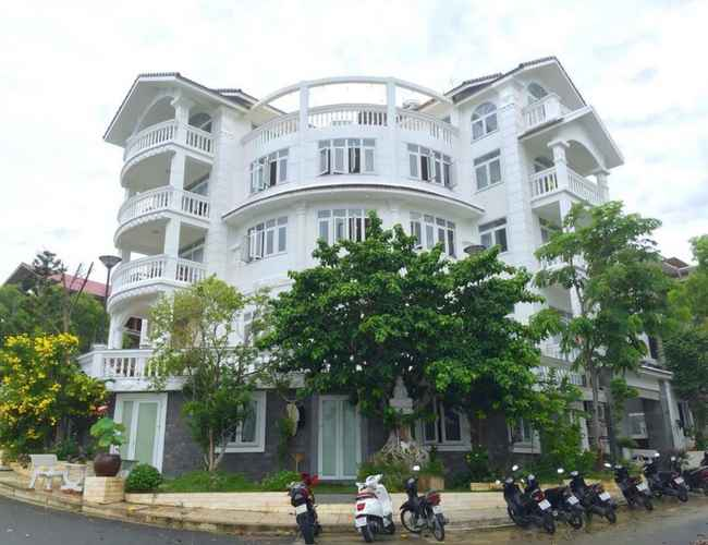 EXTERIOR_BUILDING Starhill Apartment Nha Trang