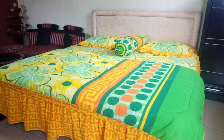 Zevannya Villa Little Condominium Kota Bunga Puncak - 1 Bedroom