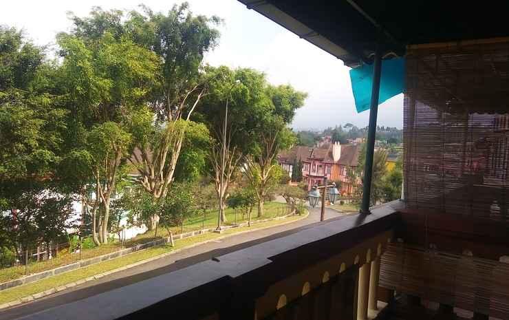 Zevannya Villa Little Condominium Kota Bunga Puncak -