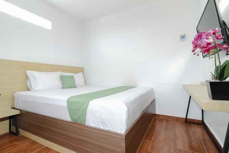 BEDROOM Cozy Room at Grya Rintaka Guest House