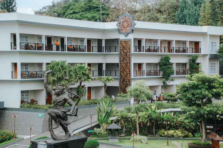 EXTERIOR_BUILDING Griya Persada Convention Hotel & Resort