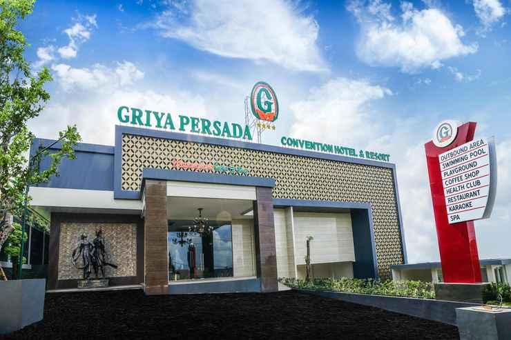 LOBBY Griya Persada Convention Hotel & Resort