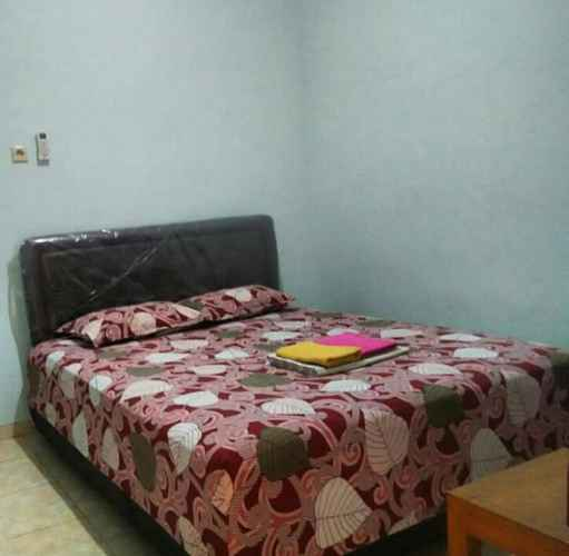 LOBBY Simple Room at Homestay Melati Sragen