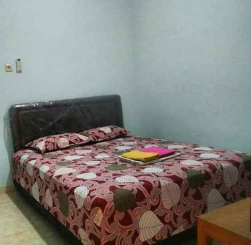 LOBBY Cozy Room at Homestay Melati Sragen