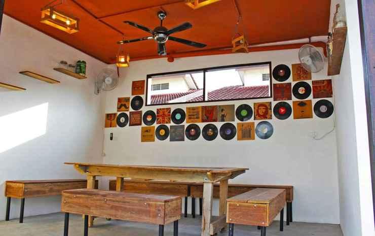 YESIDoChapel @ Bukit Indah, R.O.M Church Johor -