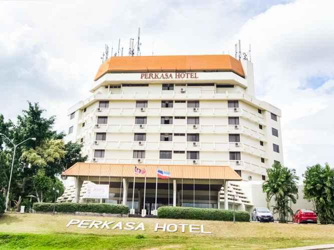 EXTERIOR_BUILDING Perkasa Hotel Keningau