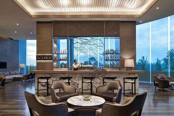 BAR_CAFE_LOUNGE Yogyakarta Marriott Hotel