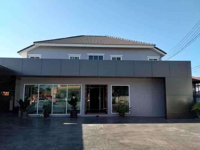 EXTERIOR_BUILDING Feel@Home