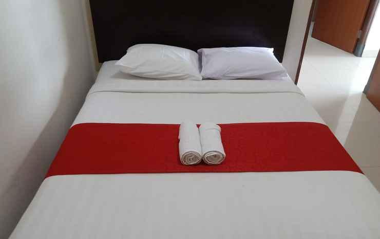 Comfort Room at Allegria Residence  Pekalongan - Standard