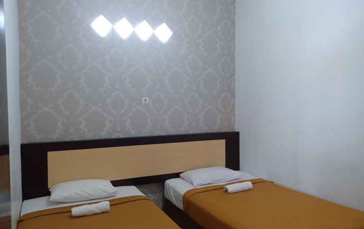 Comfort Room at Allegria Residence  Pekalongan - Standard Room Only