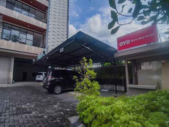 EXTERIOR_BUILDING OYO 90312 Bahu Bay Hotel