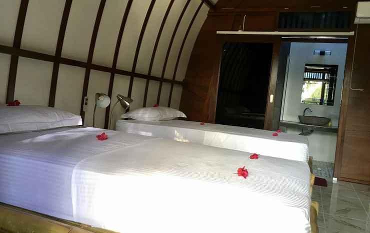 The Papalagi Resort Lombok -