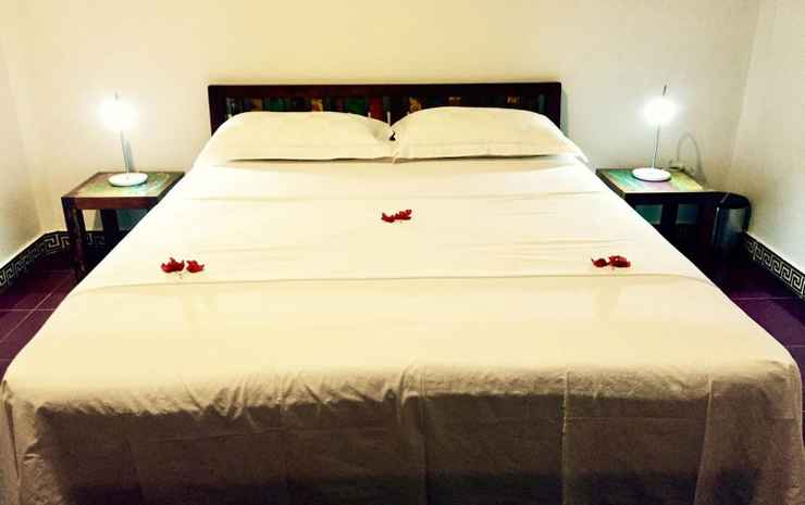 The Papalagi Resort Lombok - Standard Double Room