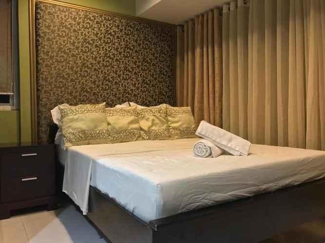 BEDROOM Indigo Suites @ Bonifacio Global City