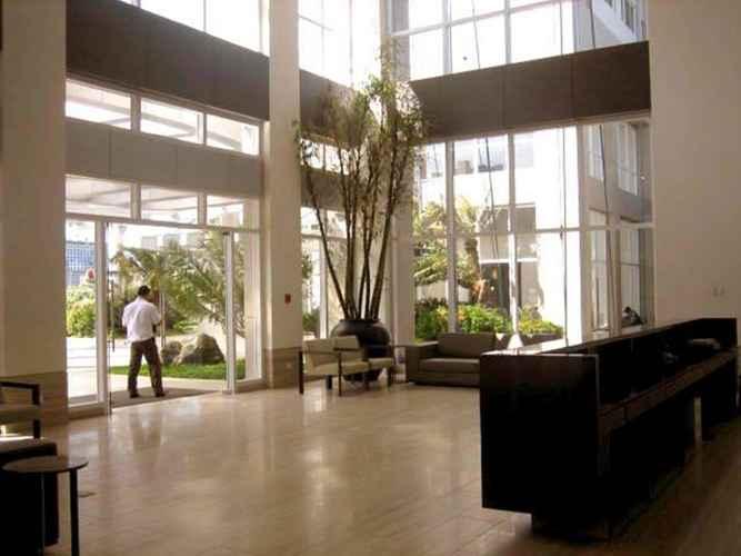 LOBBY Indigo Suites @ Bonifacio Global City