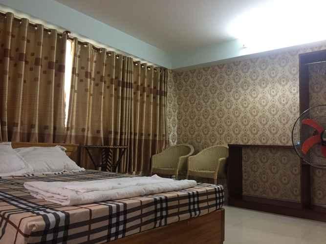 BEDROOM Khách sạn Hoàng Minh