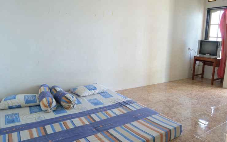 Dolphine Pramuka Island Jakarta - Sea Side Room with AC