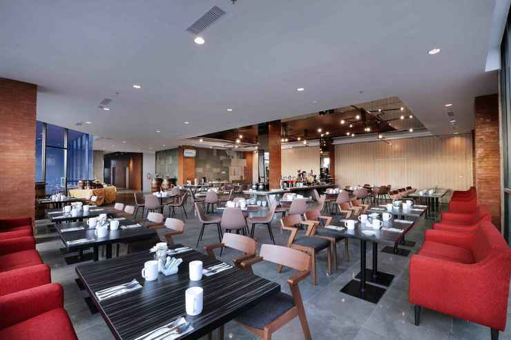 RESTAURANT Aston Inn Pandanaran - Semarang