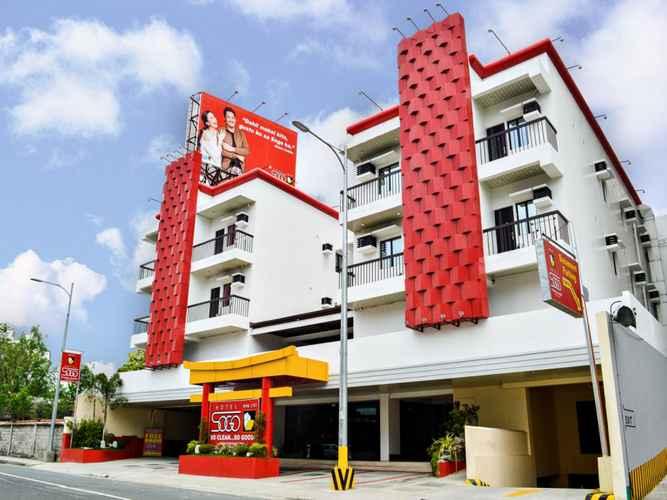 EXTERIOR_BUILDING Hotel Sogo Roxas Boulevard