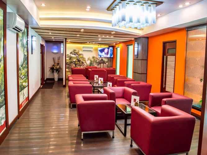 COMMON_SPACE Hotel Sogo Roxas Boulevard