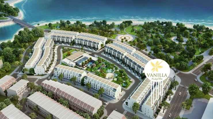 VIEW_ATTRACTIONS Biệt thự nghỉ dưỡng Vanilla Hạ Long
