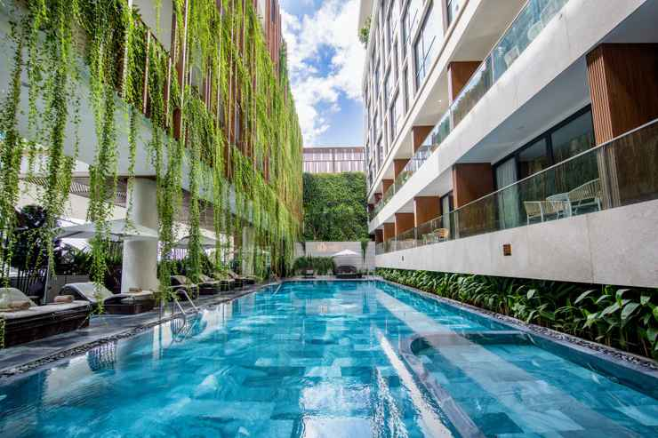 SWIMMING_POOL New Orient Hotel Danang