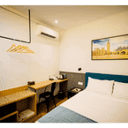 BATHROOM H Boutique Hotel Kota Damansara