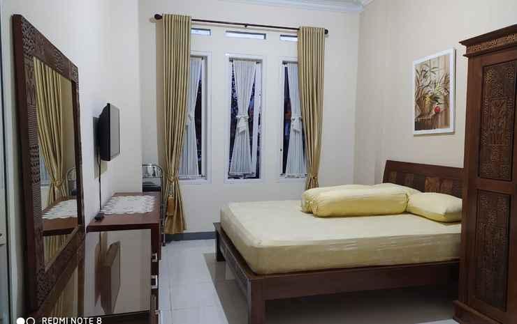 Shafa House Bukittinggi - Deluxe