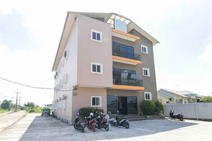 EXTERIOR_BUILDING Airy Raya Banjar Indah Permai Green Residence 4 Banjarmasin