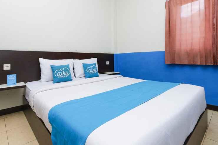 BEDROOM Airy Raya Banjar Indah Permai Green Residence 4 Banjarmasin