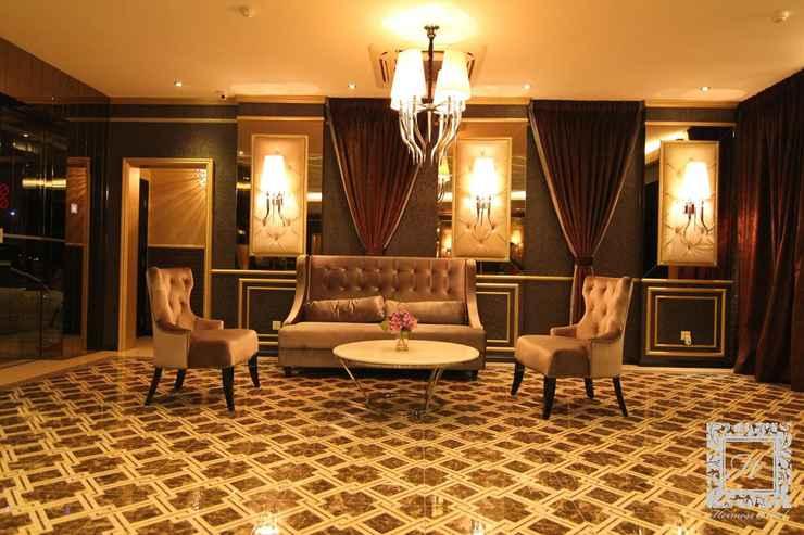LOBBY Hermess Hotel