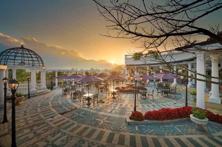 EXTERIOR_BUILDING Silk Path Grand Resort & Spa Sapa
