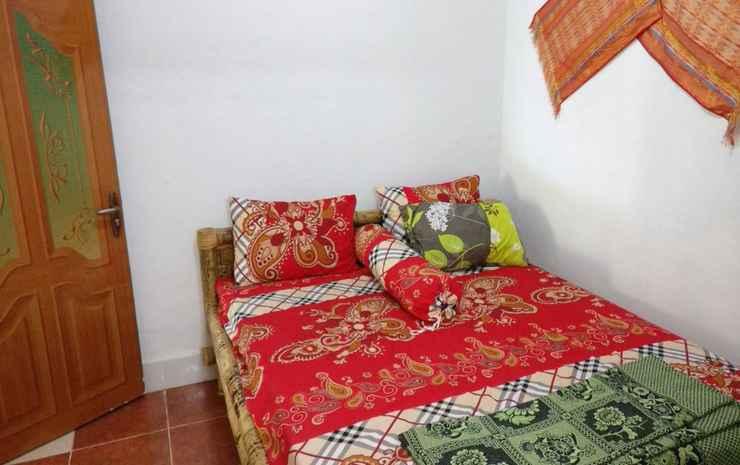 Crispy Cool Homestay Lombok - Double Room