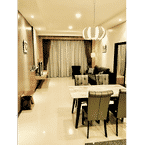 COMMON_SPACE Apartment @ Imperial Suite Kuching
