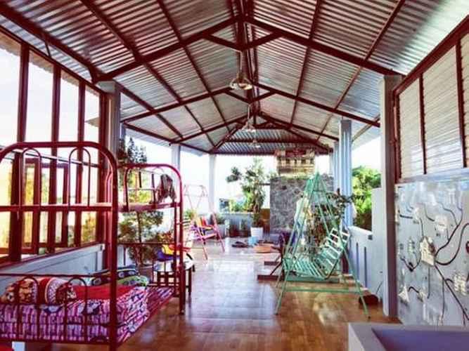 BEDROOM Co Tu Homestay Phan Thiet