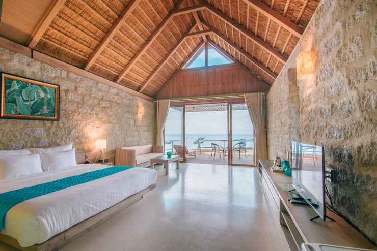 BEDROOM Casa Marina Resort