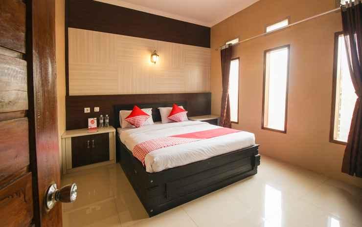 OYO 820 Abad Baru Hotel Pangandaran - Suite Family