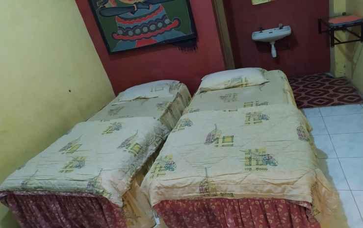 SPOT ON 90272 Istana Griya 1 Hotel Solo - SPOT ON Twin