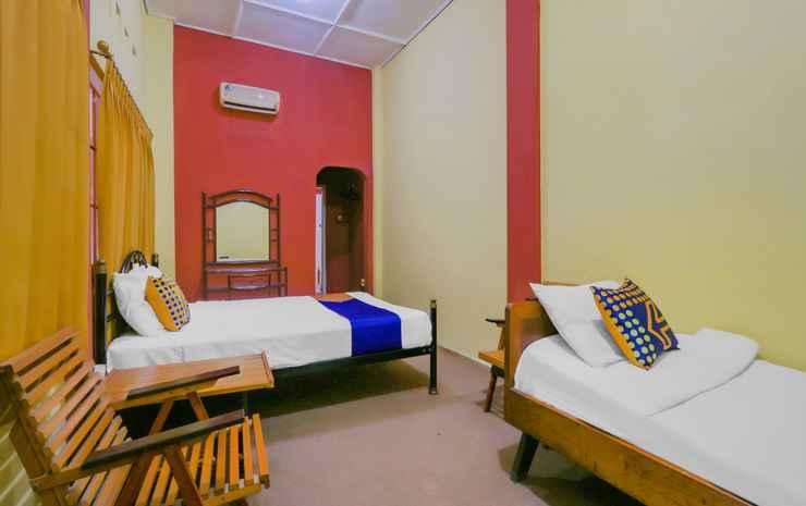 SPOT ON 90272 Istana Griya 1 Hotel Solo - SPOT ON Triple