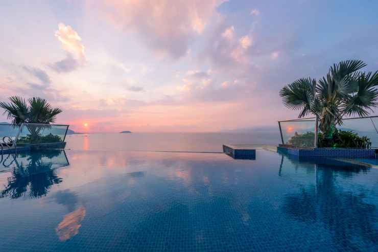 SWIMMING_POOL Boton Blue Hotel & Spa