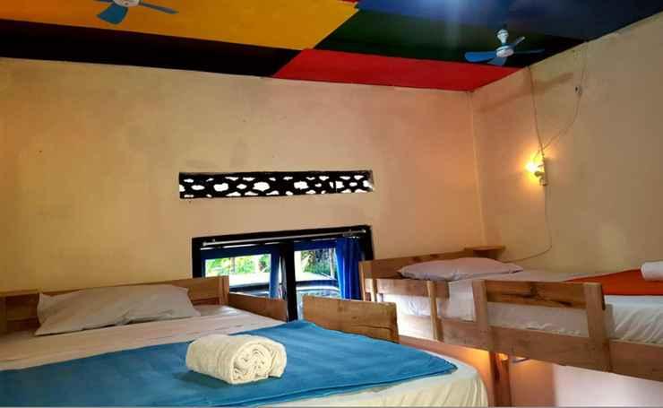 BEDROOM Dodo Dormitory Backpacker