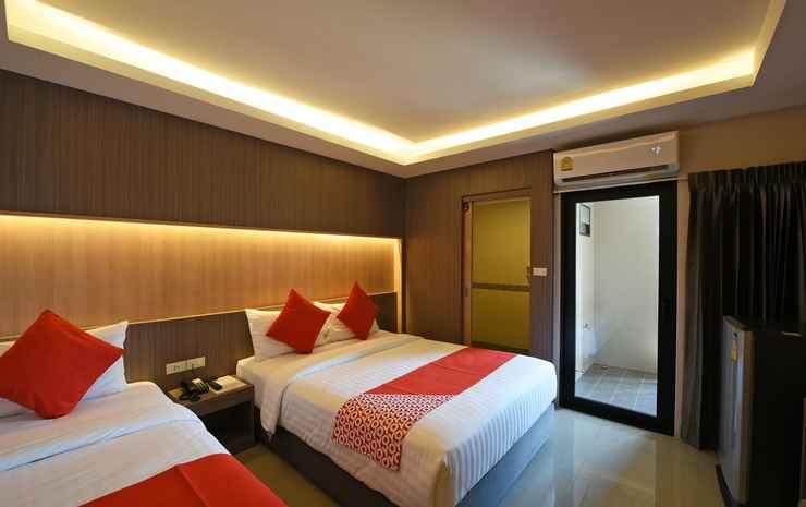 Sleep Hotel Bangkok Bangkok - Triple suite
