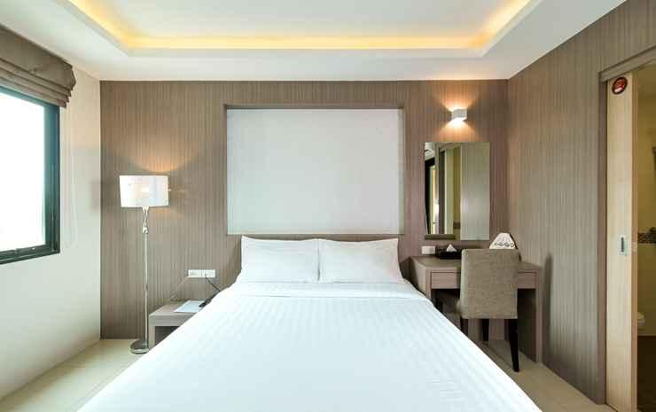 Sleep Hotel Bangkok Bangkok - Deluxe Double Room