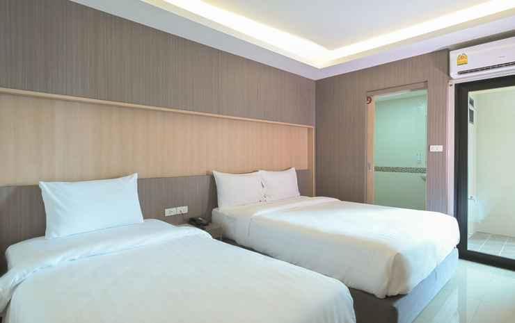 Sleep Hotel Bangkok Bangkok - Family Room