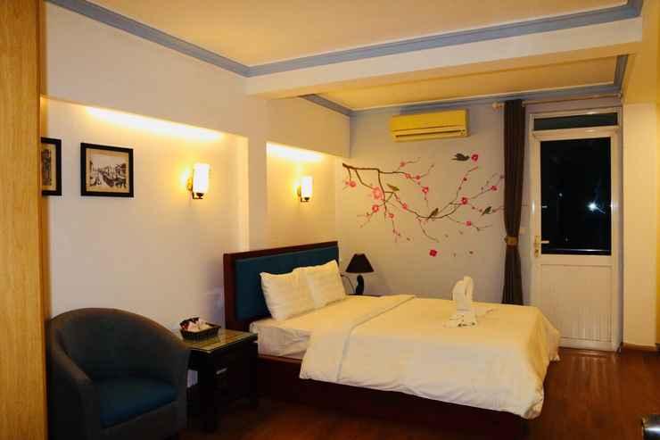 BEDROOM Hanoi Old Quarter House